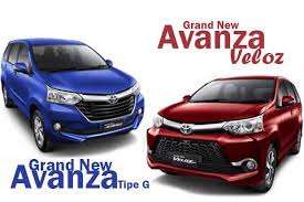 Grand New Avanza Yogyakarta Konsumsi Bbm Veloz 1.5 2015 Cahya Transport Tempat Sewa Rental Mobil