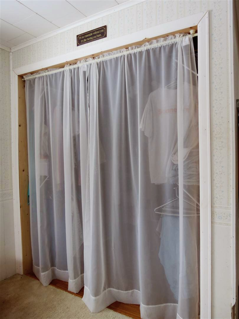 How To Make A Curtain Rod For $5.00