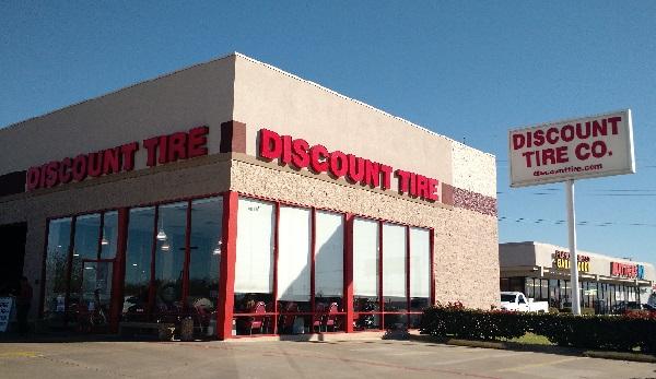 New Job Lead Discount Tire Is Hiring Plano High School Jobs