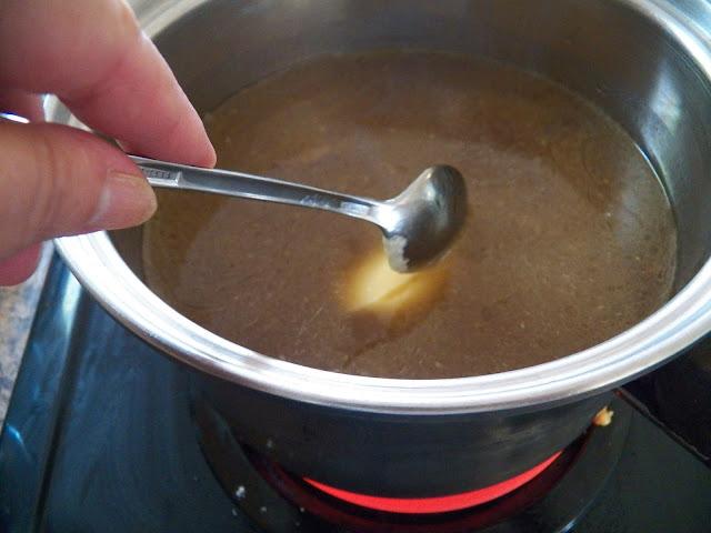 Melboller (Flour Dumplings)