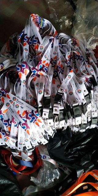 Tali id card murah di Jakarta Selatan