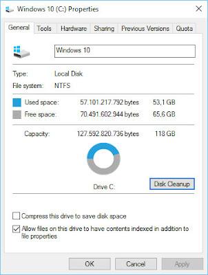 Cara Menghapus Windows Old [angki-share]