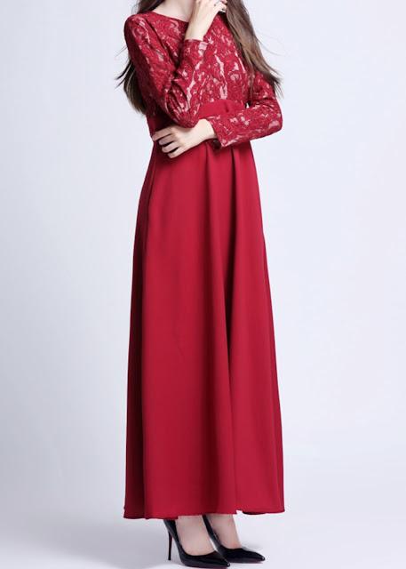jubah plus size nursing friendly jubah murah online jubah kualit mana