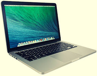 Apple MacBook Pro 13-Inch with Retina Display 2014 Review