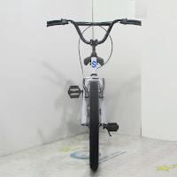 20 senator hibore classic bmx sepeda