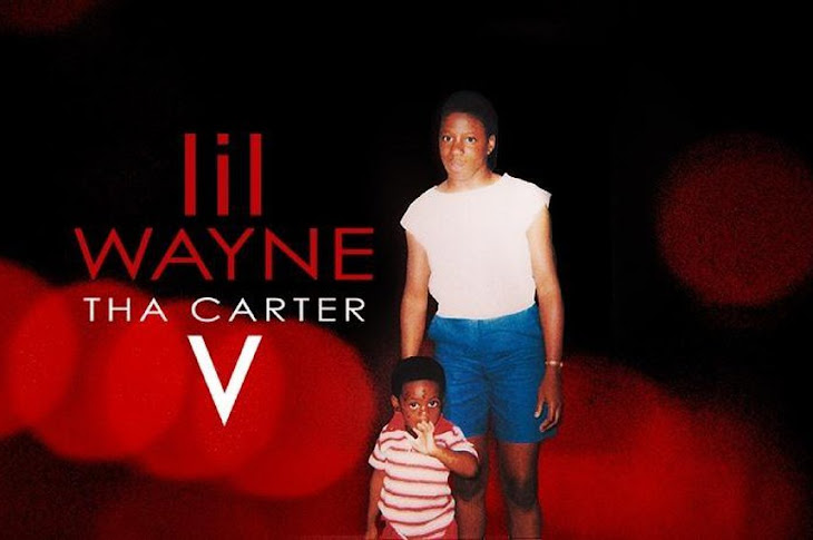 Lil' Wayne's Carter V Is Officially Platinum
