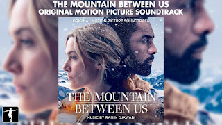 the mountain between us soundtracks