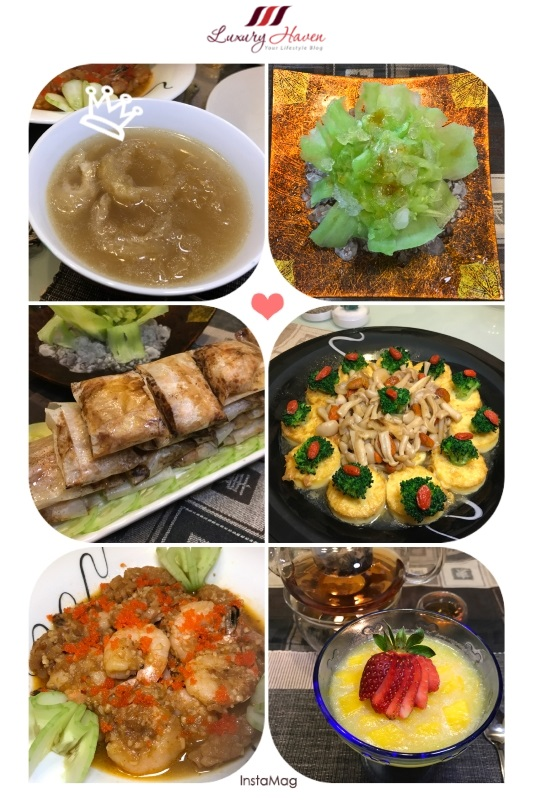 singapore food blogger creative cooking