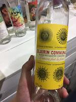 Clairin Communal