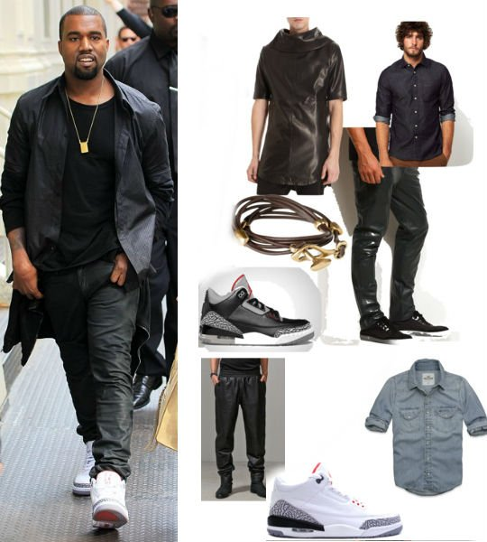 Clothing Style For Men: Hip Hop Style Clothing For Men