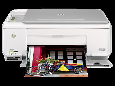HP PhotoSmart C3100 Printer Driver Download