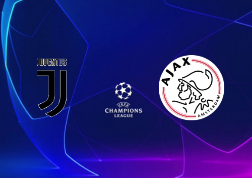 Juventus vs Ajax Full Match & Highlights 16 April 2019