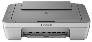 Canon PIXMA MG2410 Printer Driver Download