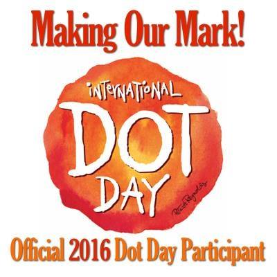 International Dot Day 2016