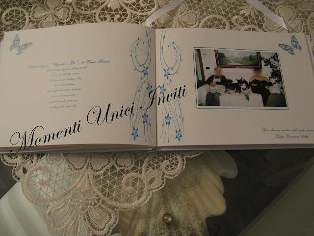 IMG_5432 Guest Book per la festa della mamma ...Guest Book