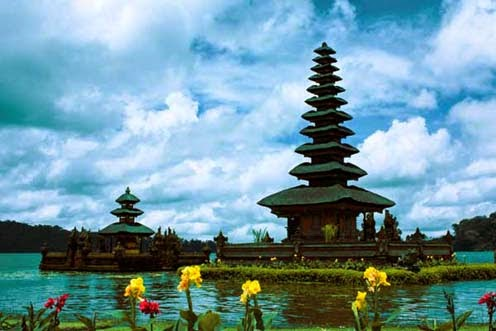 17 Objek Wisata Pulau Bali Yang Menarik Wisata Indonesia