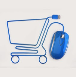 purchases online to save money