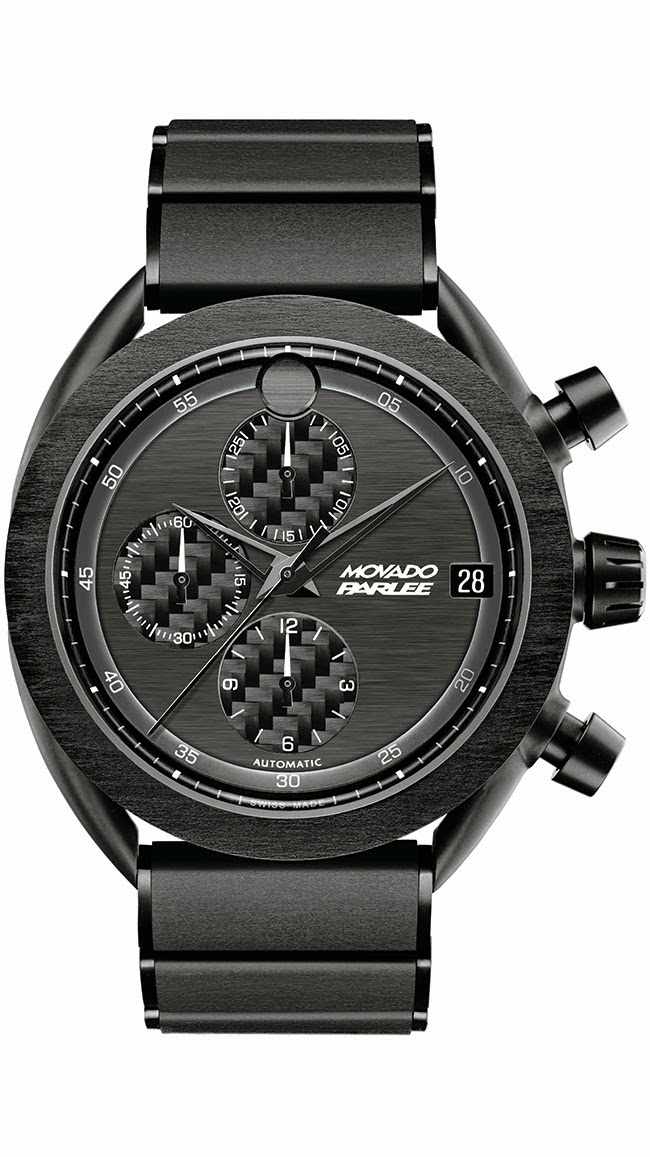 Reloj _movado