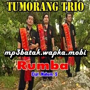 Tumorang Trio - Burju Ma Ho Ito (Full Album)