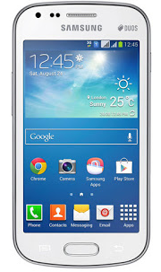 Flashing Samsung Galaxy Trend 3 Duos SM-G3502