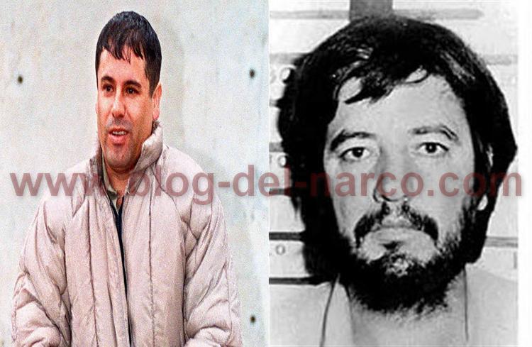 """Amado Carrillo """"El Señor de los Cielos"""" entrego a """"El Chapo"""", Por DESMADROSO!"""