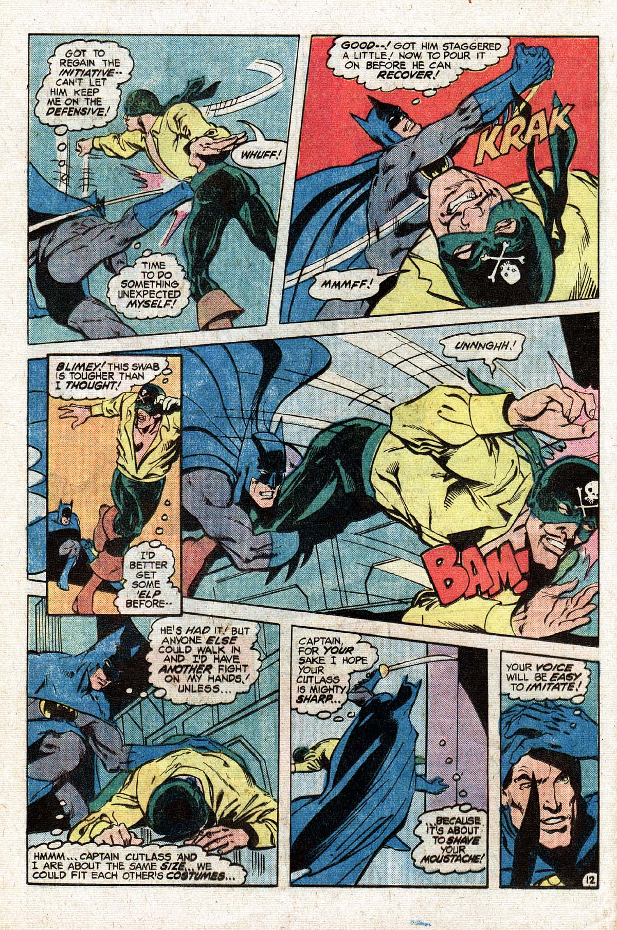 Read online World's Finest Comics comic -  Issue #280 - 14