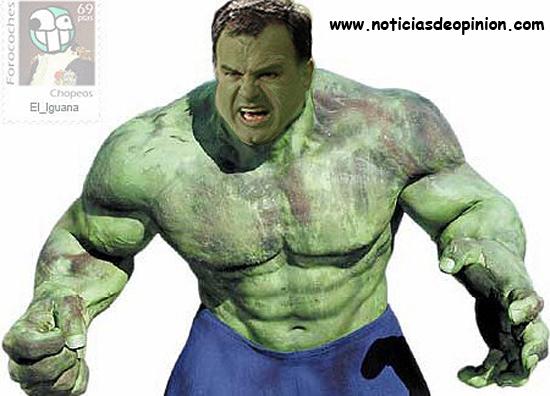 Marcelo Bielsa. Photoshop: foto editada y retocada. Chops.