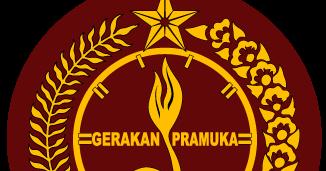 Logo Gerakan Pramuka beserta Artinya  Kumpulan Logo