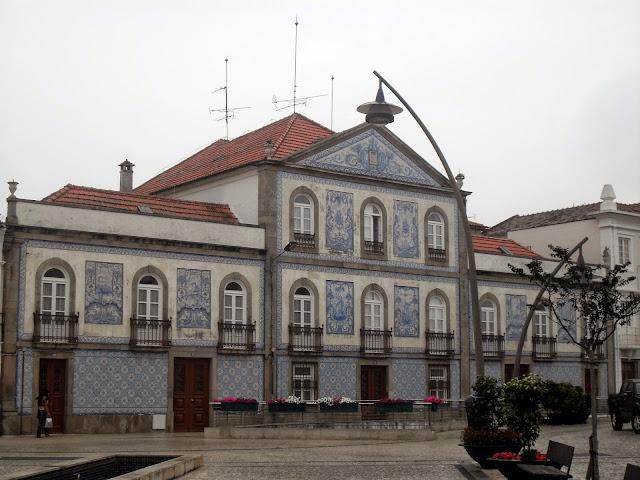 Convento de Jesús en Aveiro