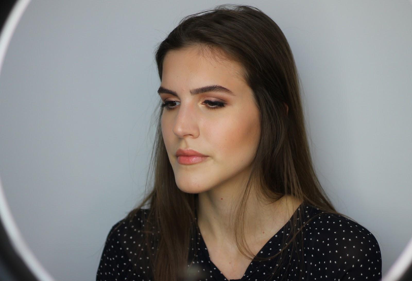 makeup za vjenčanje zagreb