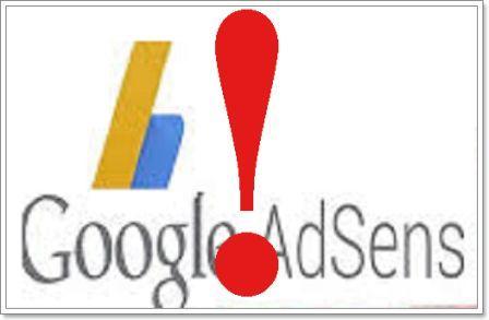 Cara mengatasi Perubahan Situs Anda Untuk Mematuhi Kebijakan AdSense