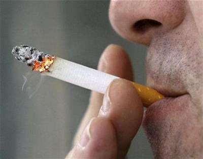 Planserv alerta para riscos ligados ao fumo