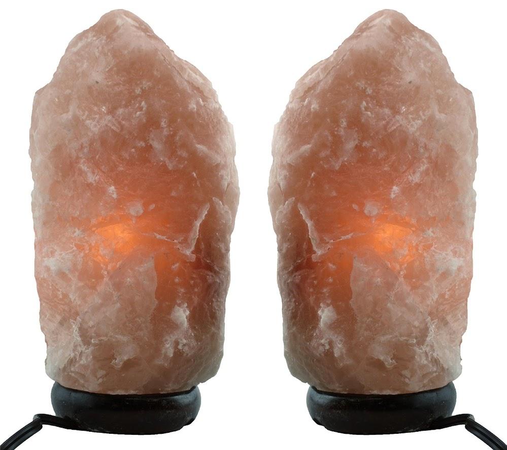 Top 10 Salt Lamps 2016 Design-Crafts.Com