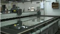 Технология производства мебели из стекла