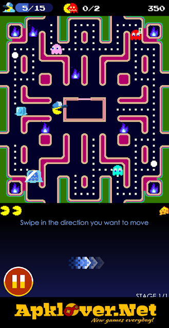 PAC-MAN Hats 2 MOD APK unlimited money & premium