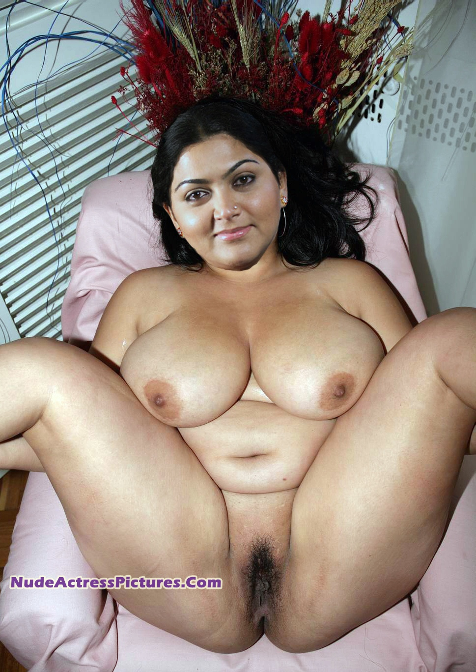 Something kushboo naked photos