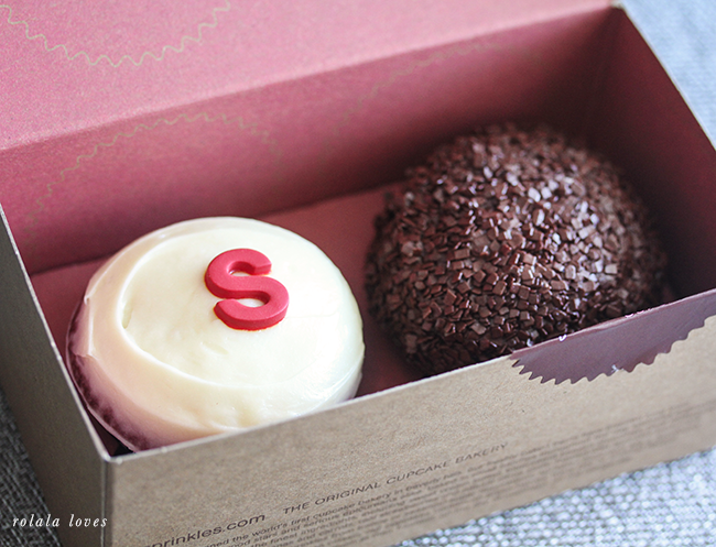 Sprinkles Cupcakes Review