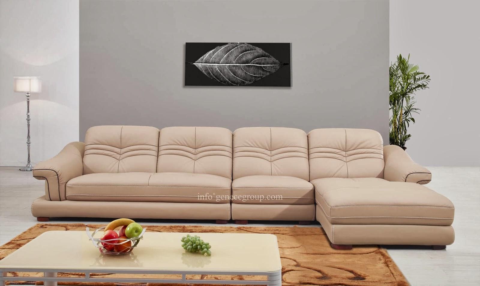 Model Sofa Untuk Ruang Keluarga Desain Rumah