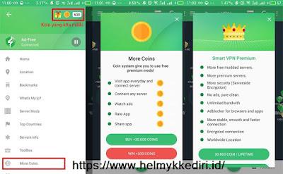 Trik mempercepat koneksi internet android 1000Mbps