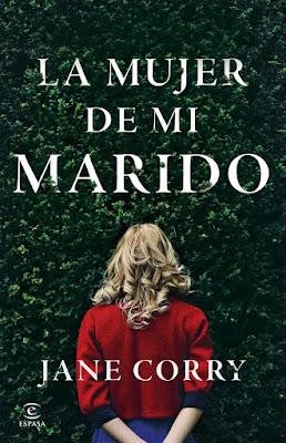 La mujer de mi marido - Jane Corry (2018)