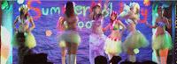 Phuket town nightclub show