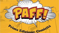 Paff!: primo Festival del fumetto (Modena)