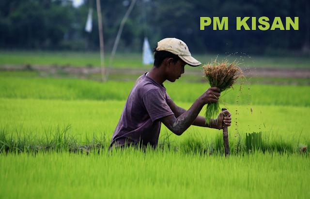 PM Kisan एलिजिबिलिटी फॉर प्रधान मंत्री किसान सम्मान निधि योजना 2019