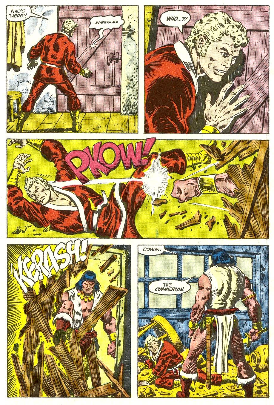 Conan the Barbarian (1970) Annual_11 Page 13