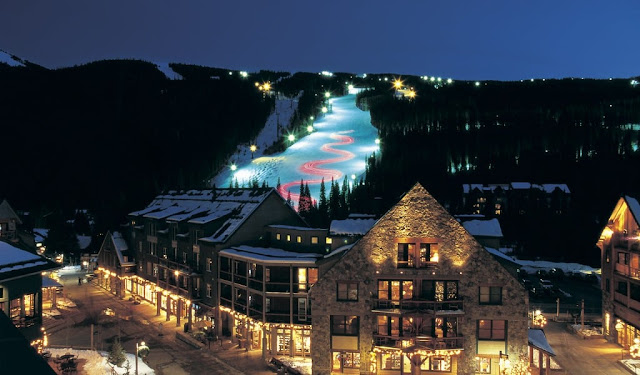 Keystone Resort is located in Summit County, Colorado, just a short, scenic drive from Denver.
