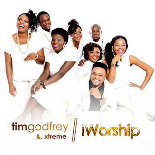 Tim Godfrey & xtreme ft Ibk_hossana mp3 Download