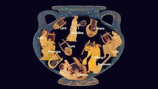 Sejarah dan Perkembangan Musik di Zaman Yunani Kuno dan Romawi