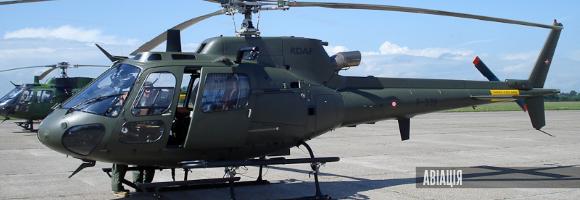 Держприкордонслужба отримає 24 гелікоптери Airbus Helicopters