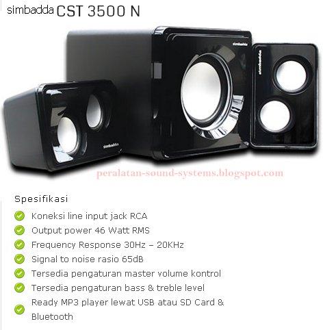 Harga-Speaker-Merk-Simbadda-CST-3500N