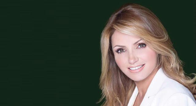 La primera dama, Angélica Rivera es considerada como una mujer millonaria en E.U